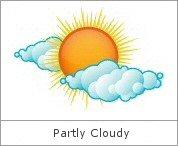 sunnydayfewclouds